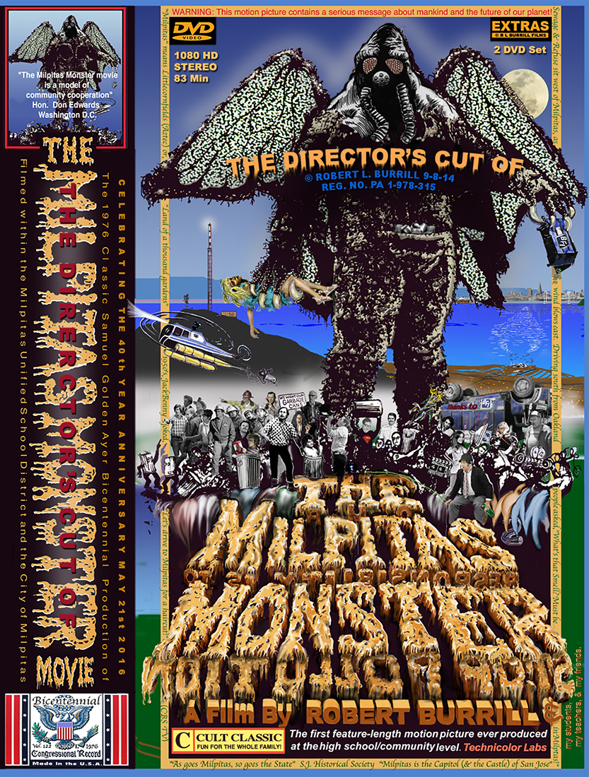 Milpitas Monster Coming Soon